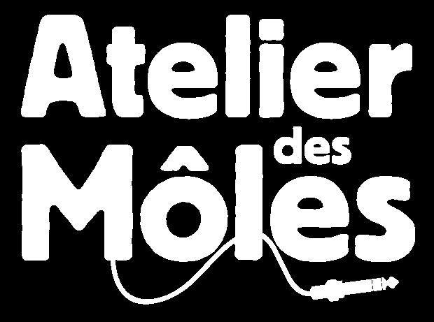 logo de l'atelier des môles